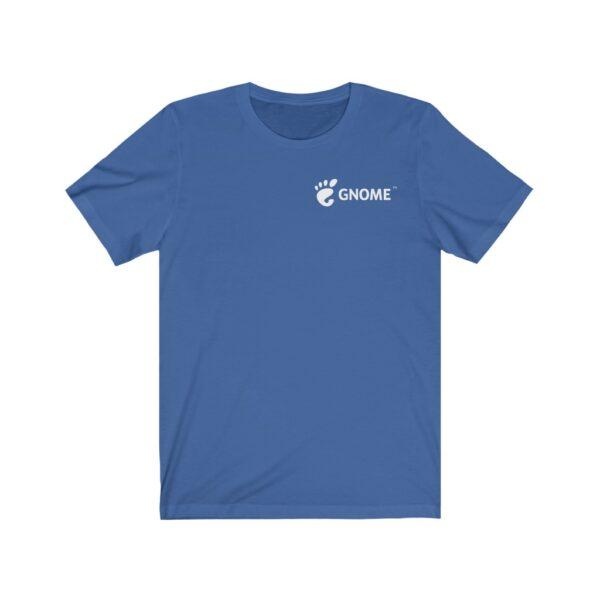 Short Sleeve Logo Tee