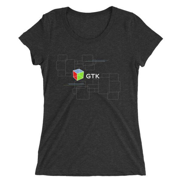 GTK Ladies' Tee