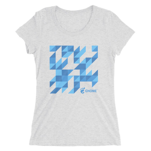 Geometric Ladies' Tee