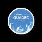 GUADEC 2021 Sticker